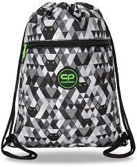 Спортна торба - Vert: Foxes - несесер
