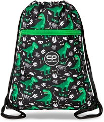 Спортна торба - Vert: Dinosaurs - раница
