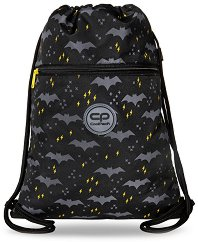 Спортна торба - Vert: Dark Knight -