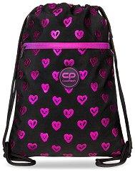Спортна торба - Vert: Electra Hearts -