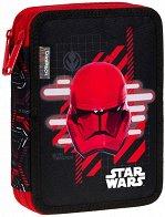 Несесер с ученически пособия - Jumper XL: Star Wars - продукт