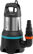 Потопяема помпа за мръсна вода - 20000 Aquasensor