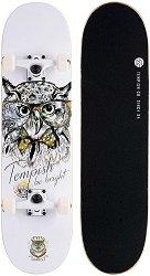 Скейтборд - Golden Owl -