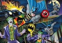 DC Батман - продукт
