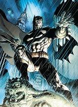 DC Батман -