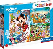 Мики Маус и приятели - детски аксесоар