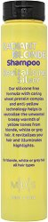 MDS Hair Care Radiant Blonde Revitalising Silver Shampoo - молив