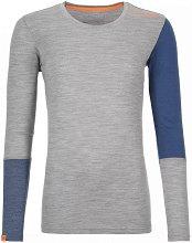 Дамска термо-блуза - 185 RockNWool Long Sleeve