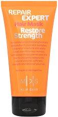 MDS Hair Care Repair Expert Restore Strength Mask - балсам