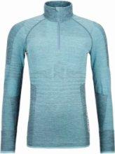 Дамска термо-блуза - 230 Competition Zip Neck