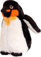 Императорски пингвин -