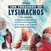 Съкровищата на Лизимах The Treasury of Lysimachos -