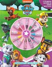 Игривите пастели: Пес патрул - част 2 - пъзел