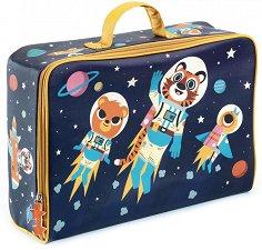Детско куфарче - В Космоса -