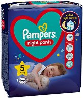 Pampers Night Pants 5 -