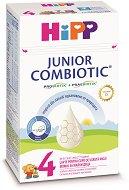 Мляко за малки деца - HiPP 4 Junior Combiotic -