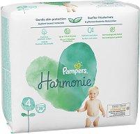 Pampers Harmonie 4 -