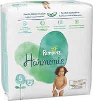 Pampers Harmonie 5 -
