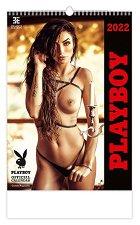 Стенен календар - Playboy 2022 -