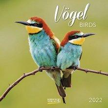 Стенен календар - Vogel 2022 -