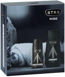 Подаръчен комплект за мъже - STR8 Rise -