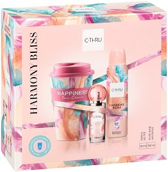 Подаръчен комплект - C-Thru Harmony Bliss -