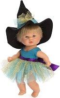 Кукла бебе - Чикита вещица -