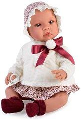 Кукла бебе - Лея -