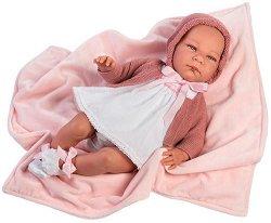 Кукла бебе - Кандела -