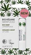 Bio:Vegane Skinfood Organic Hemp Lip Balm -