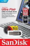 USB 3.0 флаш памет 64 GB - Ultra Flair