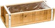 Дървено сандъче - Бобо