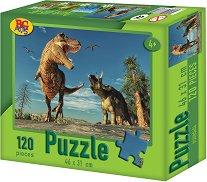Страшни динозаври -