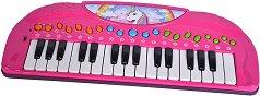 Електронен синтезатор с 32 клавиша - Еднорог -