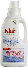 Био универсален почистващ препарат за кухня - Klar Ecosensitive -