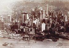 Ню Йорк - 1920 година - пъзел