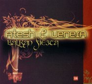 Атеш и Венера - Балкан Фиеста -