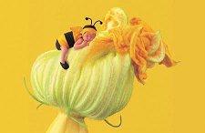 Бебе - пчеличка - Ан Гедес (Anne Geddes) -