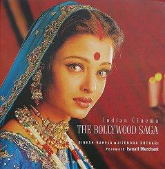 Indian Cinema: The Bollywood Saga -