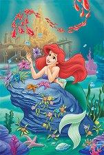 Малката русалка Ариел - балсам