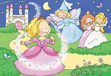 Принцове и принцеси 4 -