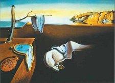 Упорството на паметта - Салвадор Дали (Salvador Dali) - пъзел