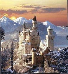 Замъкът Нойшванщайн -