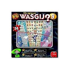 WASGIJ Original Mini 9 - Високо и сухо - Пъзел-загадка -