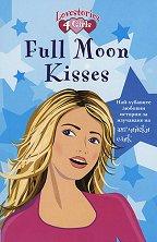 Full moon kisses -