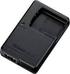 Зарядно Nikon MH-63 - За батерия Nikon EN-EL10 -