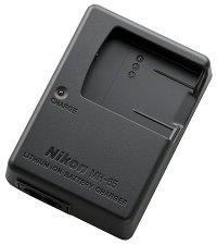 Зарядно Nikon MH-65 - За батерия Nikon EN-EL12 -