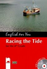 Racing the Tide - Дениз Кърби -