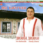 Иво Барбутски - Диана, Диана - компилация