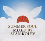 Summer soul mixed by Stan Kolev -